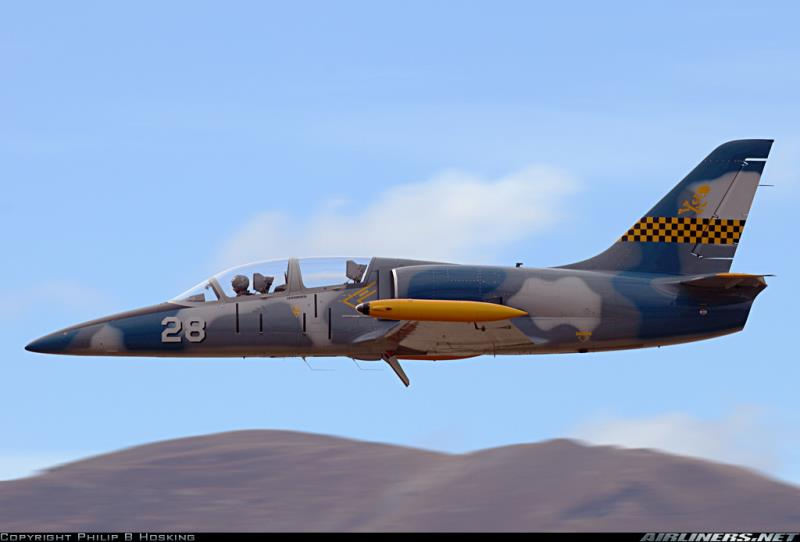 L-39 Albatros Scale 1:5 1883 mm,<b>Coming soon</b>